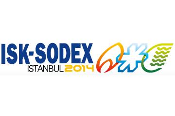 ISK-SODEX 2014 Fuarı